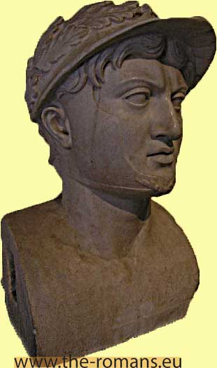 King Pyrrhus of Epirus