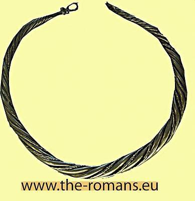 Celtic torquatus