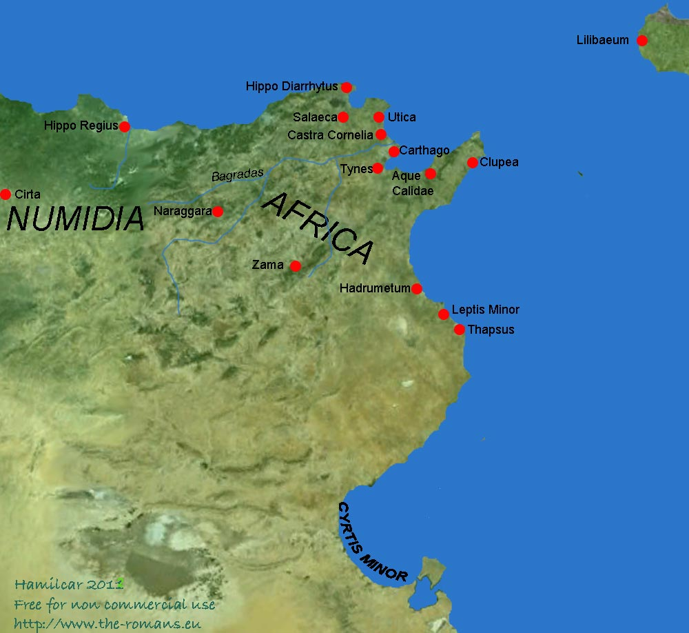 Maps of the ancient roman empire ancient afrtica gumiabroncs Image collections